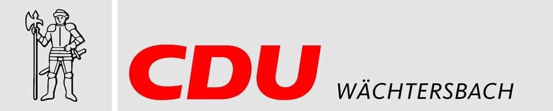 Logo von CDU Stadtverband Wächtersbach